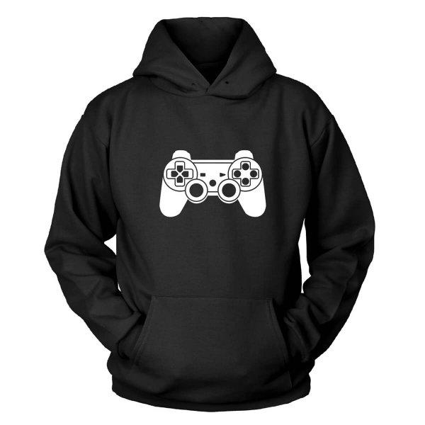 Game Controller Kapuzenpullover