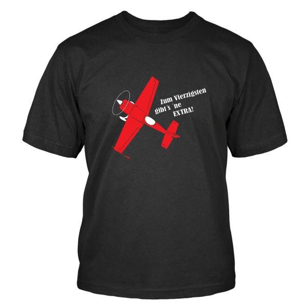 Extra 300 RC T-Shirt