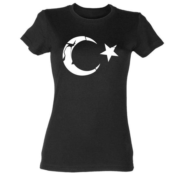 Türkei Damen T-Shirt