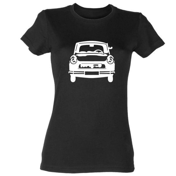 Trabant Damen T-Shirt