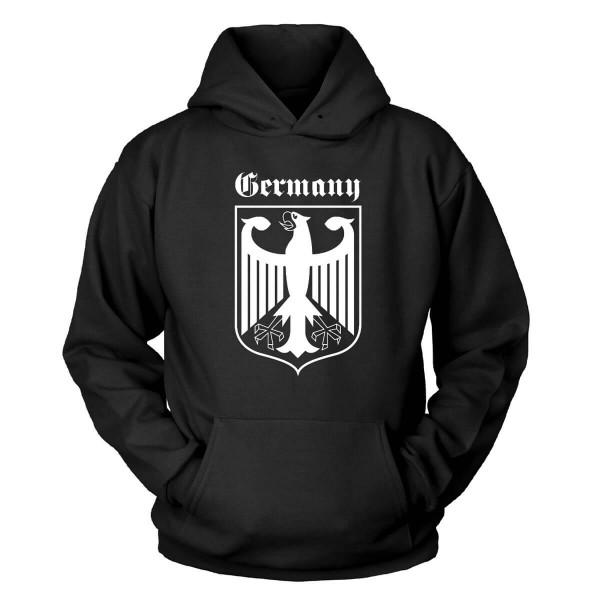 Germany Kapuzenpullover