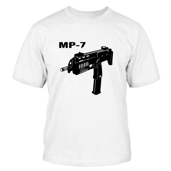 MP-7 T-Shirt