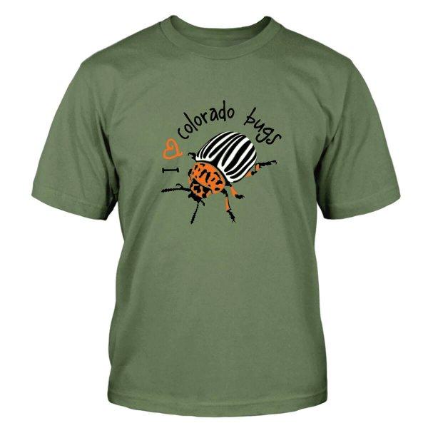 Colorado Bug T-Shirt