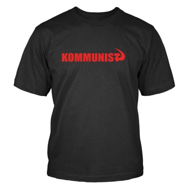 Kommunist T-Shirt