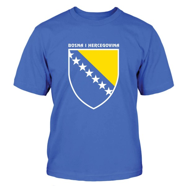 Bosnien T-Shirt