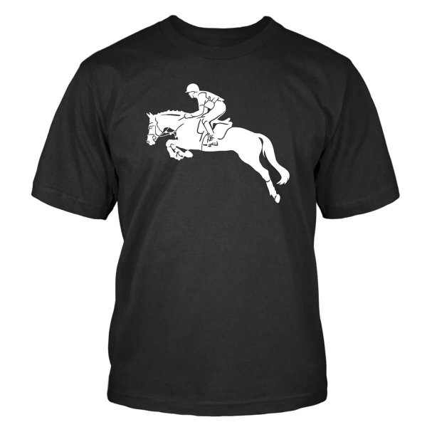 Trakehner Pferd T-Shirt