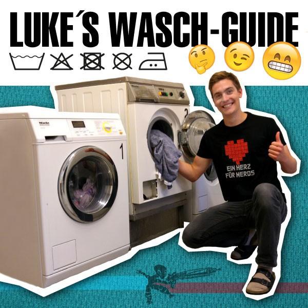 Waschguide