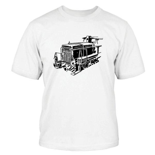Rangierlok V60 T-Shirt