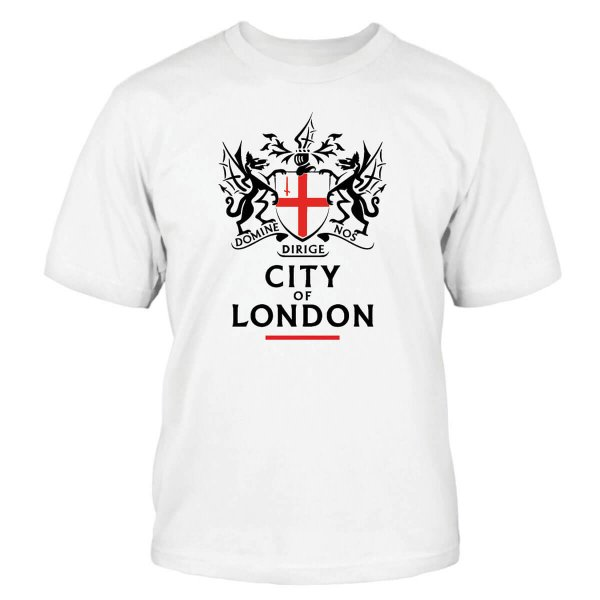 City of London T-Shirt