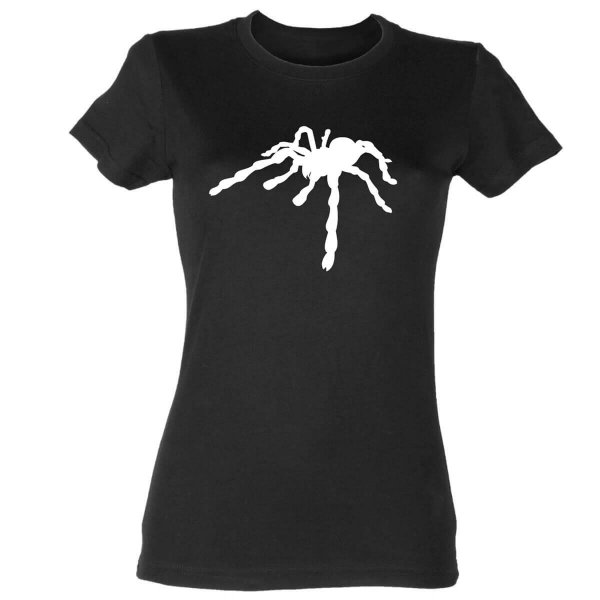 Vogelspinne Damen T-Shirt