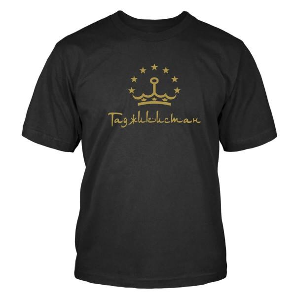 Tadschikistan T-Shirt