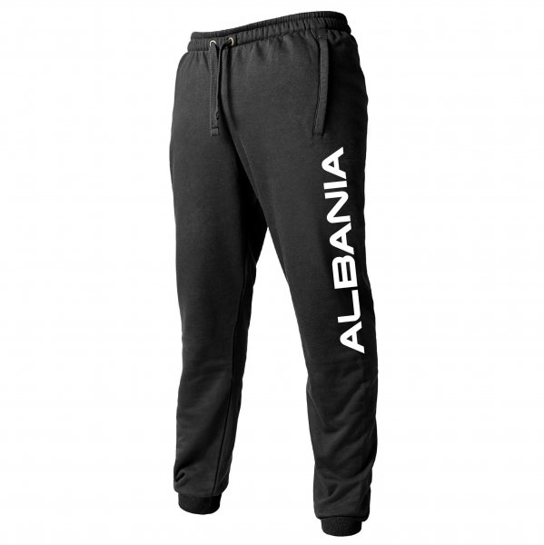 Albania Albanien Freizeithose Jogginghose Trainingshose Hose Pants Sweatpants