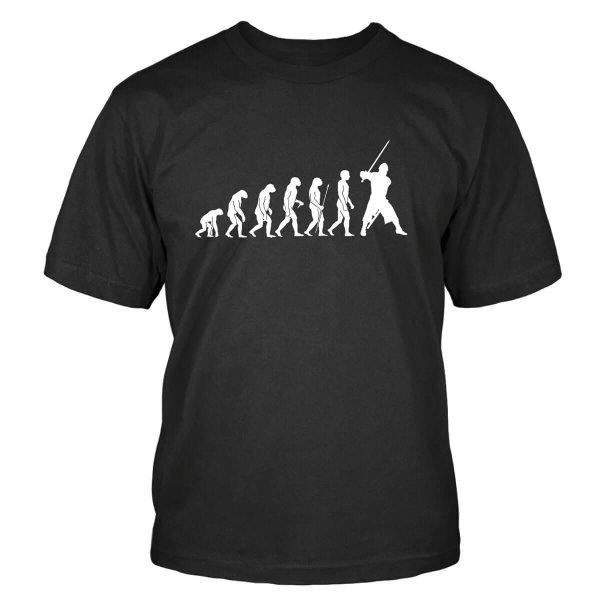 Ritter Evolution T-Shirt