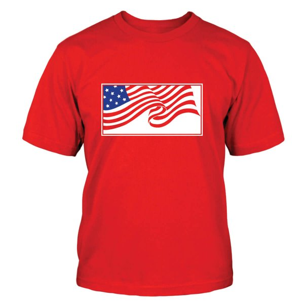 USA America Amerika T-Shirt