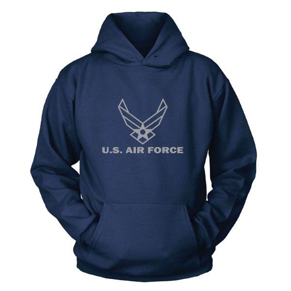 U.S. Air Force Kapuzenpullover