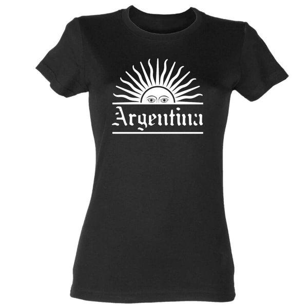 Argentinien Damen T-Shirt