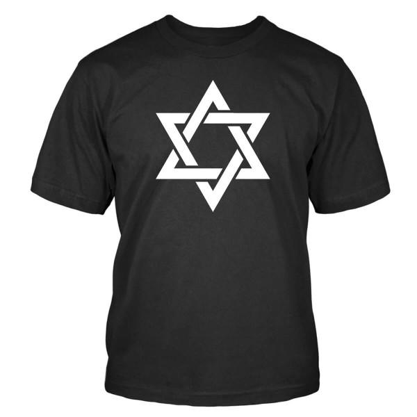 Davidstern T-Shirt
