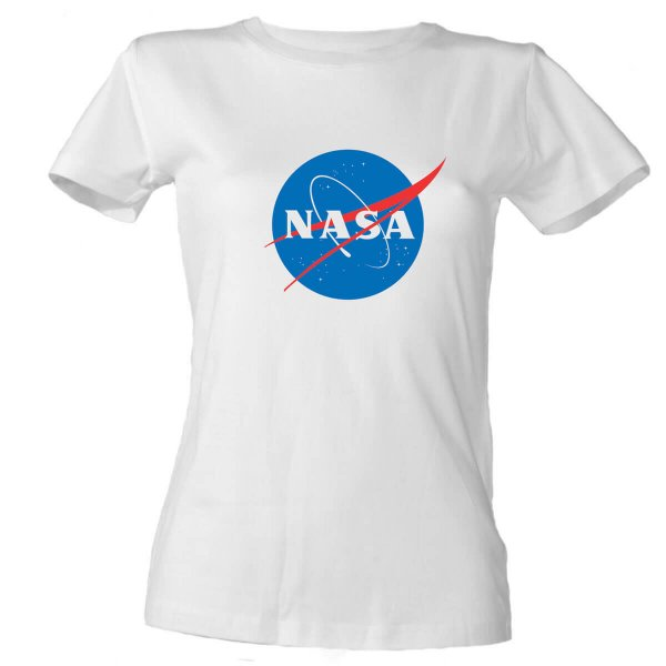 Nasa Damen T-Shirt