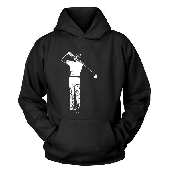 Golf Kapuzenpullover