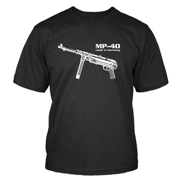 MP-40 T-Shirt