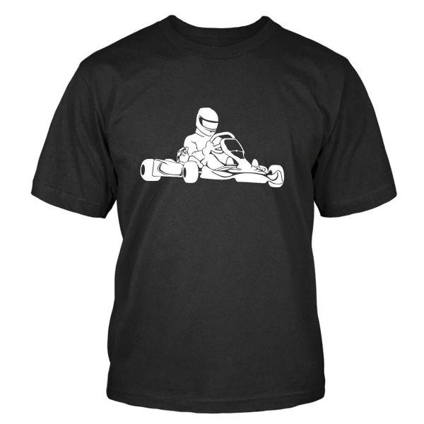 GoKart T-Shirt