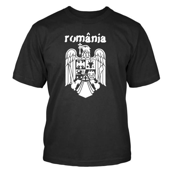 Rumänien T-Shirt